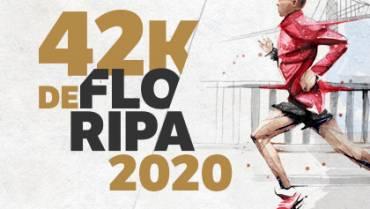 Meia&Maratona de Floripa